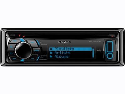 Ραδιοcd MP3 KENWOOD KDC 5051U [KDC 5051U]