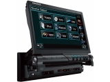 KENWOOD  KVT 526DVD