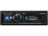 Ραδιο MP3/USB /BLUETOOTH Alpine CDA 137BT