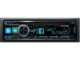 Ραδιοcd MP3/USB /BLUETOOTH Alpine CDE 185BT