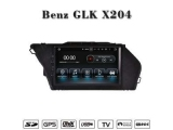 Fit for Benz GLK X204(2008--2014  )car stereo 2+16G
